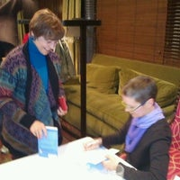 Photo taken at Irwin Library @ Butler University by Garnet V. on 2/16/2012