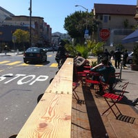 Photo taken at Revolution Cafe by Kapil D. on 4/1/2012