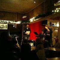 Photo taken at Deer Head Inn by Stan S. on 1/29/2011