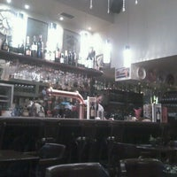Photo taken at Brasserie Omirou by Sonetta K. on 3/13/2012