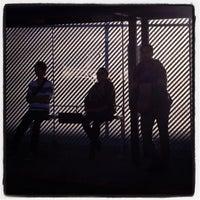 Photo taken at California Hotel by Crippie J. on 9/8/2012