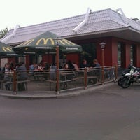 Photo taken at McDonald's by Aleksey on 5/11/2012