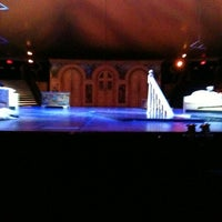 Photo taken at Peter Pan The Show by Bianca L. on 3/4/2011