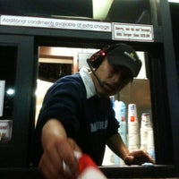 Photo taken at McDonald's by Chad R. on 2/11/2011