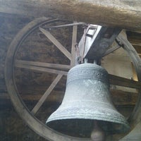 Photo taken at St Albans Clock Tower by Sel-Vin K. on 6/10/2012