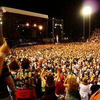 Photo taken at Hersheypark Stadium by Visit Hershey Harrisburg on 1/30/2012