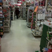 Photo taken at Michaels by Andre R. on 12/15/2011