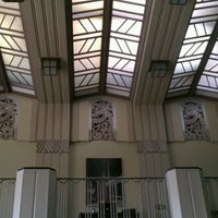 Photo taken at The Deco Building by Brett V. on 3/20/2012