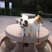 Photo taken at Sun Vista Park by Celine on 10/10/2011