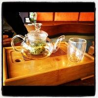 Photo taken at Goldfish Tea by Al M. on 1/29/2012