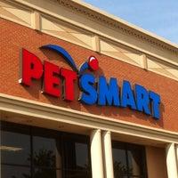 Photo taken at PetSmart by Barbara K. on 3/29/2012