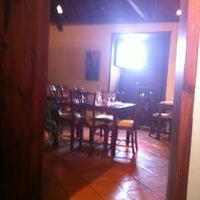 Photo taken at Casa del Vino La Baranda by Efrain M. on 4/27/2012