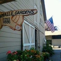 Photo taken at Imwalle Gardens by Michael S. on 8/25/2012
