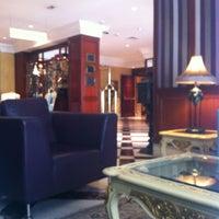 Foto tomada en Gran Hotel Conde Duque por Mika K. el 9/12/2012