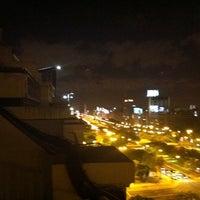 Photo taken at Embajador Hotel by Renato O. on 5/9/2011