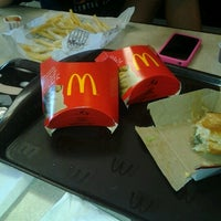 Photo taken at McDonald's by BAT G. on 9/2/2012
