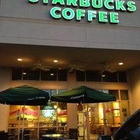 Photo taken at Starbucks by Patrick H. on 7/18/2012