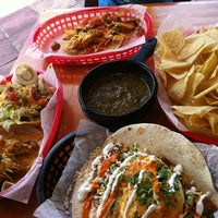 Photo taken at Torchy's Tacos by Kool R. on 3/25/2012