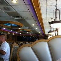 Photo taken at Galaxy Diner by Gladys D. on 8/10/2011