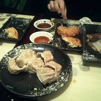 Photo taken at East Dumpling House by Candace B. on 11/8/2011