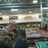 Photo taken at Sprouts Farmers Market by Jennifer C. on 6/7/2012