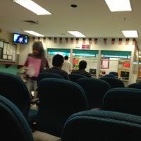 Photo taken at Immigration Dept (Jabatan Imigresen) by Jimmy R. on 3/27/2012
