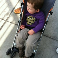 Photo taken at Wildcat Memorial Stadium by Ann H. on 6/12/2012