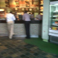 Photo taken at Nando's Parktown North by Massimo F. on 11/7/2011