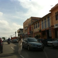 Photo taken at Tampin by Rashimy A. on 9/10/2011