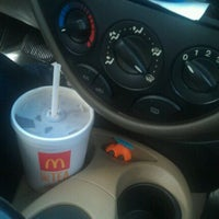 Photo taken at McDonald's by Jenn C. on 8/21/2011