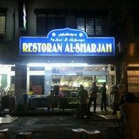 Photo taken at Restoran Al Sarjah by Roy R. on 4/8/2011