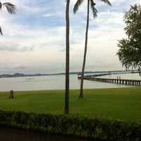 Photo taken at Rayong Resort by Thew W. on 8/26/2011