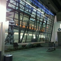 Photo taken at Ottawa Macdonald-Cartier International Airport (YOW) by Natasshia L. on 10/5/2011
