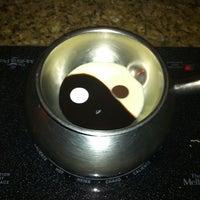 Photo taken at The Melting Pot by Lizette U. on 1/13/2012