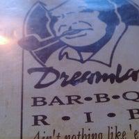 Photo taken at Dreamland BBQ by km q. on 8/3/2012