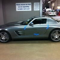 photo taken at mercedes benz of arlington by delfonz r on 8 5 2011. Cars Review. Best American Auto & Cars Review