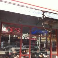 Photo taken at Joe's Garage by vicbeeroclock on 9/17/2011