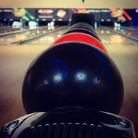Photo taken at AMF Imperial Lanes by SeattleRevealed on 5/3/2012