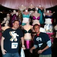 Photo taken at Victoria's Secret PINK by Logan C. on 9/10/2011