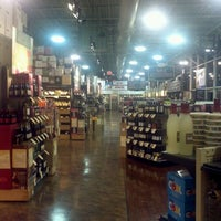 Photo taken at Total Wine & More by corey b. on 8/28/2011