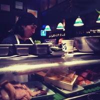Photo taken at Ryoko's Japanese Restaurant & Bar by Brian B. on 3/16/2012