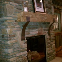 Photo taken at Burntwood Tavern by Susan Christine N. on 10/23/2011