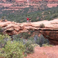 Devil's Bridge Trail