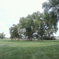 Photo taken at City Park Golf Course by mike m. on 8/28/2012