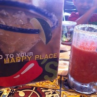 Photo taken at Chili's Grill & Bar by John A. on 7/18/2012
