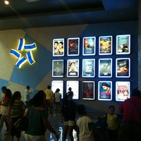 Photo taken at Cinépolis by Isayas . on 9/18/2011