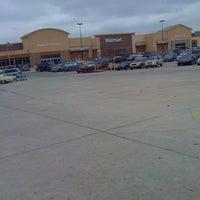 Photo taken at Walmart Supercenter by Tina  🎤 C. on 11/26/2011