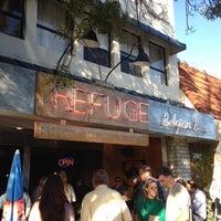 Photo taken at The Refuge by Josemari C. on 6/15/2012