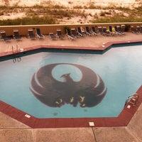 Photo taken at Phoenix V: The Pool by Brandi G. on 7/28/2012