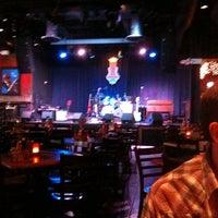 Photo taken at BB King's Blues Club by Patrick C. on 4/11/2011